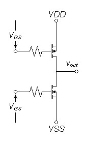 Mosfetcspp on Mosfet Amplifier Schematics